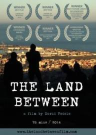 "Poster ""The land between"""